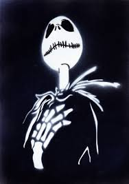Jack Skellington Pumpkin Stencil by Jack The Pumpkin King By Ali Radicali On Deviantart