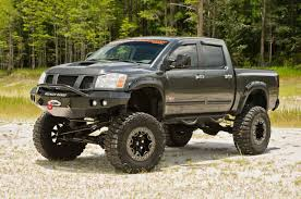 100 Nissan Diesel Pickup Truck Lifted Titan S Accessories And