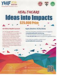 Is Your Health Care Idea Innovative Enough To Bring A New Level Does Need Financial Or Professional Help