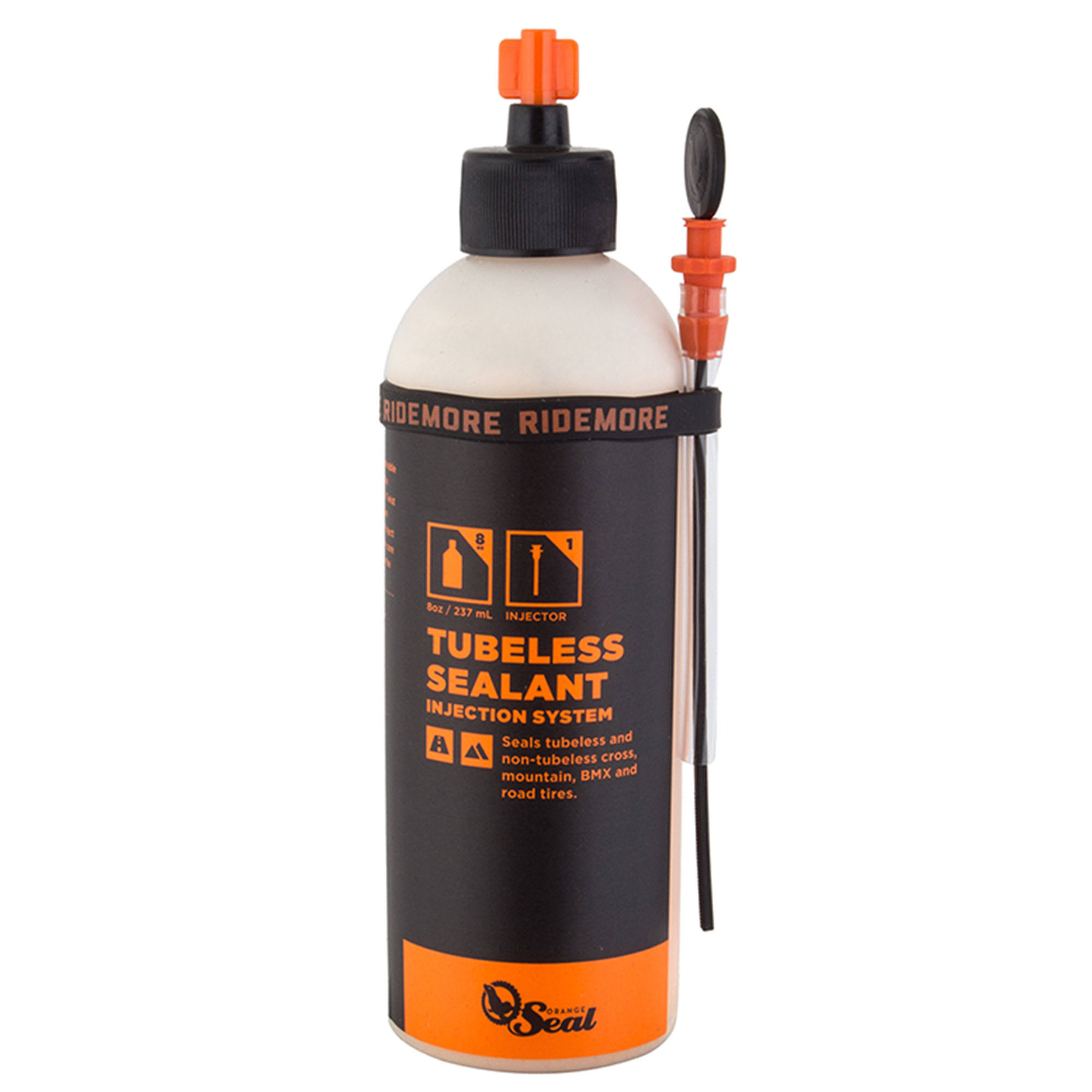 Orange Seal Tubeless Tyre Sealant - 237ml