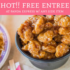 HOT!! FREE Entree At Panda Express W/ Any Side Item Purchased ... Panda Express Coupons 3 Off 5 Online At Via Promo Get 25 Discount On Two Family Feasts Danny The Postmates Promo Code 100 Free Credit Delivery Working 2019 Codes For Food Ride Services Bykido Express Survey Codes Recent Discounts Swimoutlet Coupon The Best Discount Off Your Online Order Of Or More Top Blogs Dinner Fundraisers Amazing Panda Code Survey Business