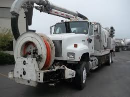 100 Vacuum Trucks For Sale International PAYSTAR 5500 For CEG