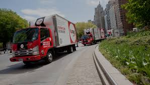 100 Self Moving Trucks Top NYC Company FlatRate NYC Movers