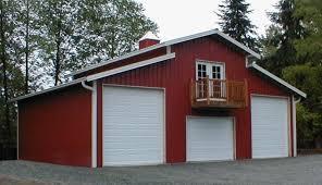 Metal Garage With Apartment Kits Iimajackrussell Garages Metal