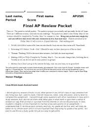 Iron Curtain Speech Apush by Apush Final Exam Review Packet New Deal Franklin D Roosevelt