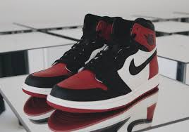 locker reveals air 1 bred toe is a mega gr related