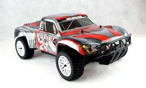 100 Rc 4wd Truck HSP 94170 1 10 24GH 4WD RC Electrical Offroad SUV With