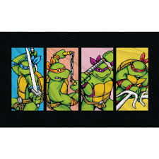 Teenage Mutant Ninja Turtles (TMNT) Flags - 8 Bit Turtle Power ... Teenage Mutant Ninja Turtles Childrens Patio Set From Kids Only Teenage Mutant Ninja Turtles Zippy Sack Turtle Room Decor Visual Hunt Table With 2 Chairs Toys R Us Tmnt Shop All Products Radar Find More 3piece Activity And Nickelodeon And Ny For Sale At Up To 90 Off Chair Desk With Storage 87 Season 1 Dvd Unboxing Youtube