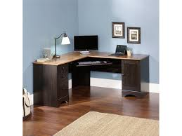 Pottery Barn Bedford Corner Desk Hardware by Corner Computer Desks For Your Home Office Furniture Amusing