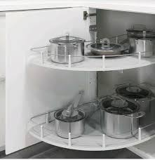 küche eckschrank rondell maße