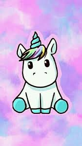 Such A Cute Little Unicorn