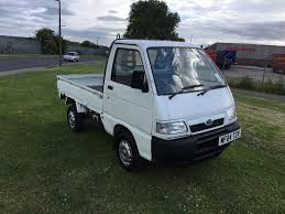 04 REG DAIHATSU HIJET 1.3 LPG PICKUP 2DR-NEW CLUTCH & TIMING BELT-12 ...