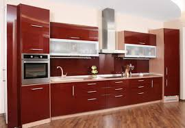 Kitchen Cupboard Laminate Colours Fresh 71 Great Startling High Gloss Cabinets Cabinet Doors