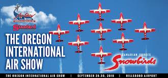 Oregon International Air Show