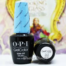 opi gelcolor the i s have it uv led polish free shipping at