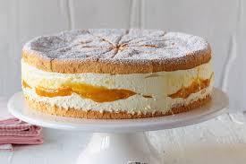 käse sahne torte mit mango rezept