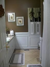 Small Budget Cosmetic Makeover Guest Bath Before After Bathroom Ideas Home Decor Window