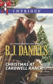 Christmas At Cardwell Ranch By BJ Daniels