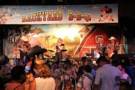 Mickey's Backyard BBQ Mickeys Backyard Barbecue Refeio Com Personagens Na Disney Food 12 Kennythepiratecom Chip Dale Sailors Fort Wilderness Bbq Halloween 8 At In World Youtube 9 Building 3 Dancing With Goofy Backyard Walt Where To Dine For Thanksgiving Rwa17 Planning Guide Free Time Fun Elle Mason Best Images On Pinterest Food
