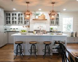 rustic pendant lighting kitchen bar kitchen island beautiful