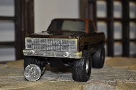 100 Fall Guy Truck Just A Litte Show And Tell Colt Truck From Collectors