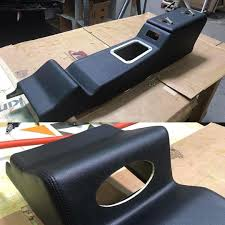 Another Fesler Center Console Wrapped In Leather And Ready To Go ... Floor Truck Floor Console Amiable Ford Mobile Ham Radio Console Welcome To The Home Of K4nhw Amazoncom Tsi Products 57315 Plug N Go Grey Powered Minivan 1948 F1 Pickup Hot Rod Network Used Chevrolet Consoles Parts For Sale Ford 1970 Center Interior Car Pinterest And Cars Custom Build How To Gm Square Body 1973 1987 Bench Seat 3 Amazing Contractor Saddlebags Black Aw Direct Truck Incab Loadtrak Loadscan Clutter Catcher Pin By Raul Palacios On Center Car Audio
