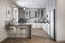 moderne landhausküche astory massivholz design küche weiß