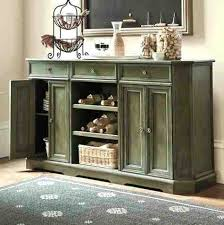 Dining Room Buffet Decor Decorating Cabinets Buffets And Sideboards