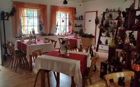 zum hexenstübl restaurant café fläming zesch am see