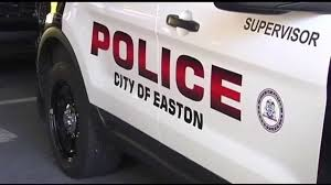 Emmaus Halloween Parade Route by Police Food Deliveryman Robbed In Easton Wfmz
