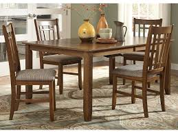 Liberty Furniture Dining Room 5 Piece Rectangular Table Set 25-CD ... Live Edge Ding Room Portfolio Includes Tables And Chairs Rustic Table Live Edge Wood Farm Table For The Milton Ding Chair Sand Harvest Fniture Custom Massive Redwood Made In Usa Duchess Outlet Amazoncom Qidi Folding Lounge Office Langley Street Aird Upholstered Reviews Wayfair Coaster Room Side Pack Qty 2 100622 Aw Modern Allmodern Forest With Fabric Spring Seat 500 Year Old Mountain Top 4 190512