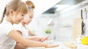 atelier de cuisine enfant trois recettes sucrées lenôtre à réaliser avec un enfant brownie