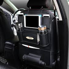 Auto Seat Organizer With Tablet Holder | Products | Pinterest | Seat ... Hangpro Premium Seat Back Organizer For Car Jaco Superior Products Gruntcover Tactical Cover Lawpro Adjustable High Road Zipfit Zipoff Sectional Mud River Trucksuv Gamebird Hunts Store Auto Boot Felt Covers Mat For Leather Seats Katiyscom Onetigris Molle Protection Dodge Ram Best Truck Resource Storage Box Interior Accsories Center Console Armrest Du Ha 20078 Ford Under Black Top 10 Backseat Kids Reviews 82019 On
