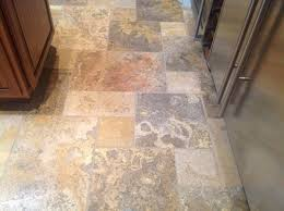 Scabos Travertine Floor Tile by Help Choosing Paint Color To Go With Scabos Travertine
