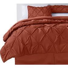 Orange Bedding Sets You ll Love