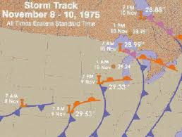 Edmund Fitzgerald Sinking Cause by The Storm And Voyage U2014 S S Edmund Fitzgerald Online
