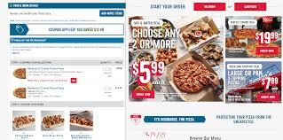 Domino's Bait & Switch Pricing - Album On Imgur