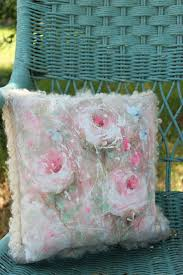 Restuffing Sofa Cushions Feathers by 91 Best Painted Pillows Images On Pinterest Cushions Pillow