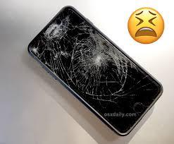 Broken iPhone Screen Here s How to Repair & Get it Fixed