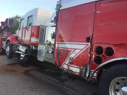 Mulberry Fire Truck Hit By Semi While Responding To Tractor-Trailer ... Coloring Pages Of Semi Trucks Luxury Truck Gallery Wallpaper Viewing My Kinda Crazy Ultimate Racing Freightliner Photo Image Toyotas Hydrogen Smokes Class 8 Diesel In Drag Race Video 4039 Overhead Door Company Of Portland Rollup Come See Lots Fun The Fast Lane 2016hotdpowtourewaggalrychevroletperformancesemi Herd North America 21 New Graphics Model Best Vector Design Ideas Semi Truck Show 2017 Big Pictures Nice And Trailers