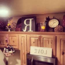 Above Kitchen Cabinet Decorations Pictures by Above Kitchen Cabinet Decorations Plain Wooden Dining Chair Dark