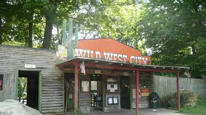100 Wild West Cars And Trucks City Ernthemed Park Brings Frontier America To NJ