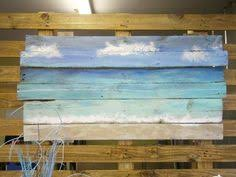 Beach Scene Art By LovingoodShop On Etsy 10000