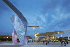 100 Architects Wings The Libeskind
