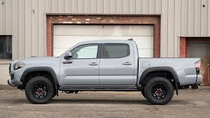 2017 Toyota Tacoma TRD Pro | Why Buy? New 2018 Toyota Tacoma Trd Sport Double Cab In Elmhurst Offroad Review Gear Patrol Off Road What You Need To Know Dublin 8089 Preowned Sport 35l V6 4x4 Truck An Apocalypseproof Pickup 5 Bed Ford F150 Svt Raptor Vs Tundra Pro Carstory Blog The 2017 Is Bro We All Need Unveils Signaling Fresh For 2015 Reader