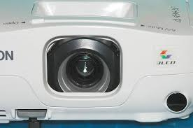 Epson 8350 Lamp Replacement by Replacing The Powerlite Home Cinema 705hd Projector Lamp Dlp