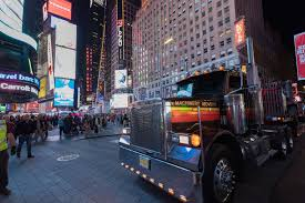 100 Metropolitan Trucking Inc Izzi And Rigging