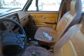 Volkswagen Rabbit Truck Interior] - 28 Images - The Amazo Effect ...