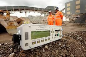 bureau ups bureau veritas ups quarry safety with cropico tool