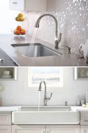 Kohler Touchless Faucet Barossa by Kitchen Renovation Kohler Faucet Ideas Hey Let U0027s Make Stuff